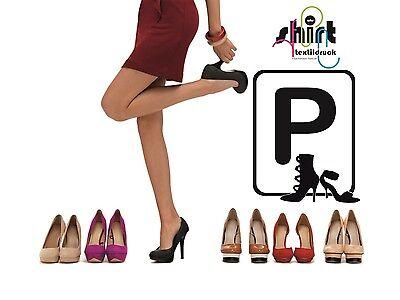 WT 593 - Schuhe Damenschuhe Parkplatz Stiefel Wandtattoo Wanddesign Aufkleber