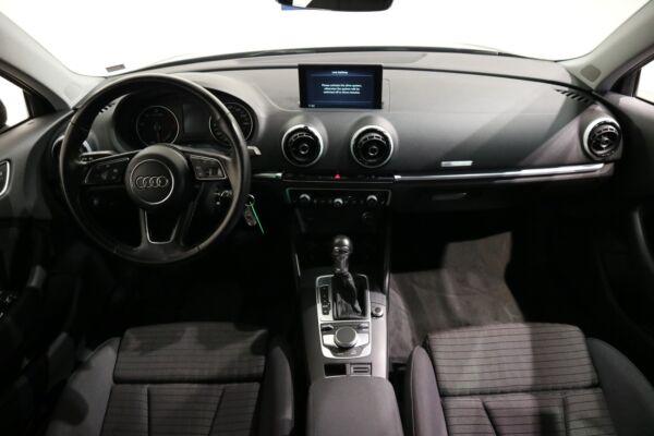 Audi A3 1,6 TDi 110 Sport SB S-tr. - billede 5