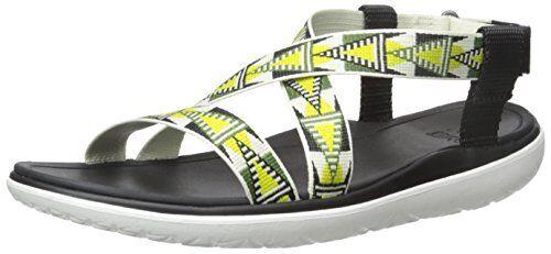 Teva Damenschuhe Pick Terra-Float Livia Sandale- Pick Damenschuhe SZ/Farbe. fe6bdd