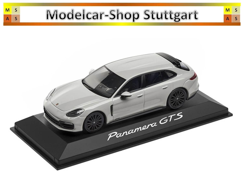 Porsche Panamera Sport Turismo GTS kreide Minichamps 1 43 WAP0207640J fabrikneu