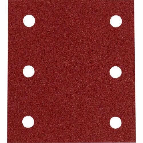 Makita Papier Abrasif Velcro 115x102mm grain 150
