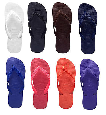 Lots of Colours /& Sizes Havaianas Slim Replacement Thongs