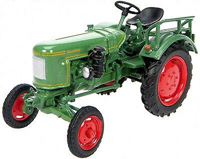 Zettelmeyer Z1 Tractor 1951 Traktor Schlepper grün green 1:43