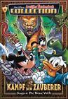 Lustiges Taschenbuch Collection 04. Kampf der Zauberer 4 von Walt Disney (2010, Taschenbuch)