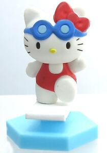 Hello Kitty Cosplay Sanrio Figure Collection Series Swimming