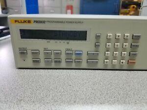 Fluke-Philips-PM2832-Programmable-Power-Supply