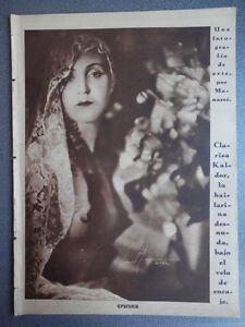 REVISTA-CRoNICA-ANO-1934-HOMENAJE-RAFAEL-CASANOVA-HUELGA-GENERAL-AT-MADRID