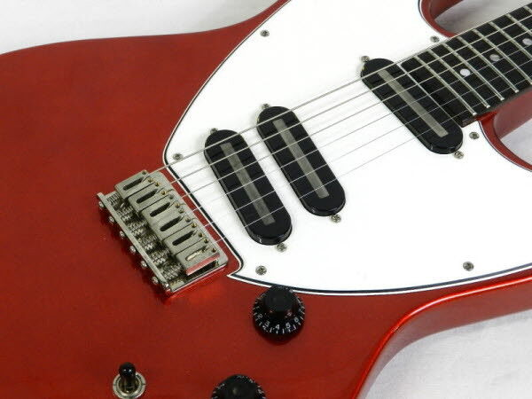 Greco BG-800 Boogie Electric Guitar PREMIUM Excellent condition from japan F/S
