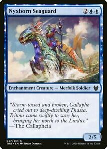 4x Nyxborn ColossusNM//MTheros Beyond DeathMagic MTG