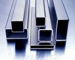 """ALLOY 304 STAINLESS STEEL RECTANGLE TUBE 1/"""" X 3/"""" X .120/"""" X 36/"""""""