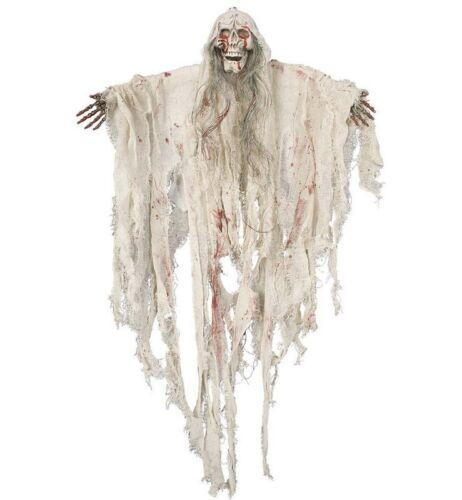 FANTASMA INSANGUINATO CM.56X90 Widmann carnevale accessori halloween feste 7791Y