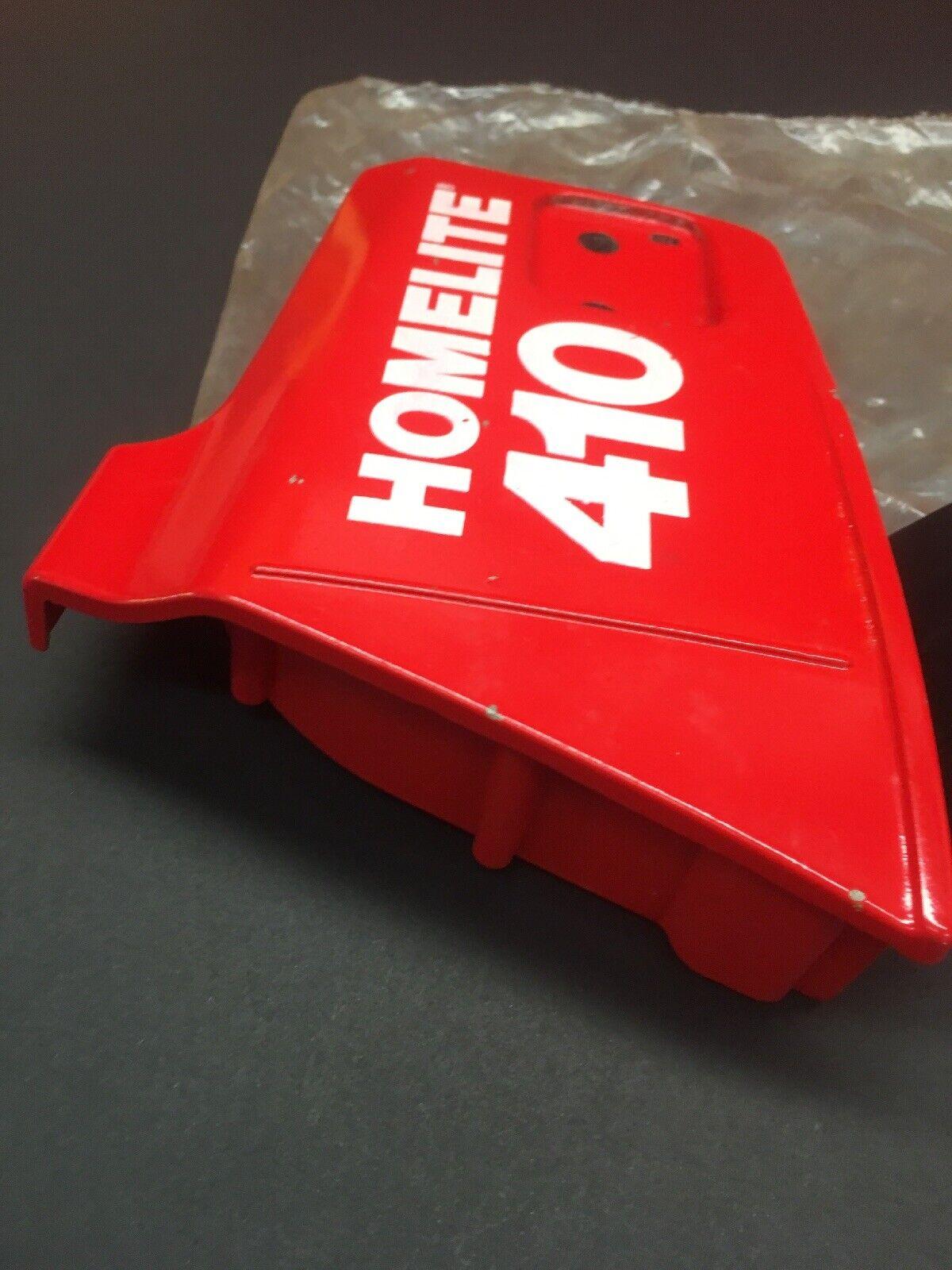 HOMELITE NEW SAFETY BAR TIP 150 XL-12 550 410 360 SUPER EZ 925 SXLAO 330