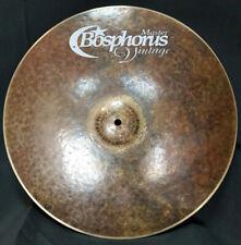 Bosphorus Master Vintage Crash Becken 16 Zoll
