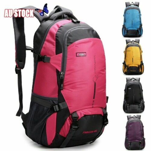 Outdoor Sport Bags Travelling Camping Backpack Work Leisure School Backpack