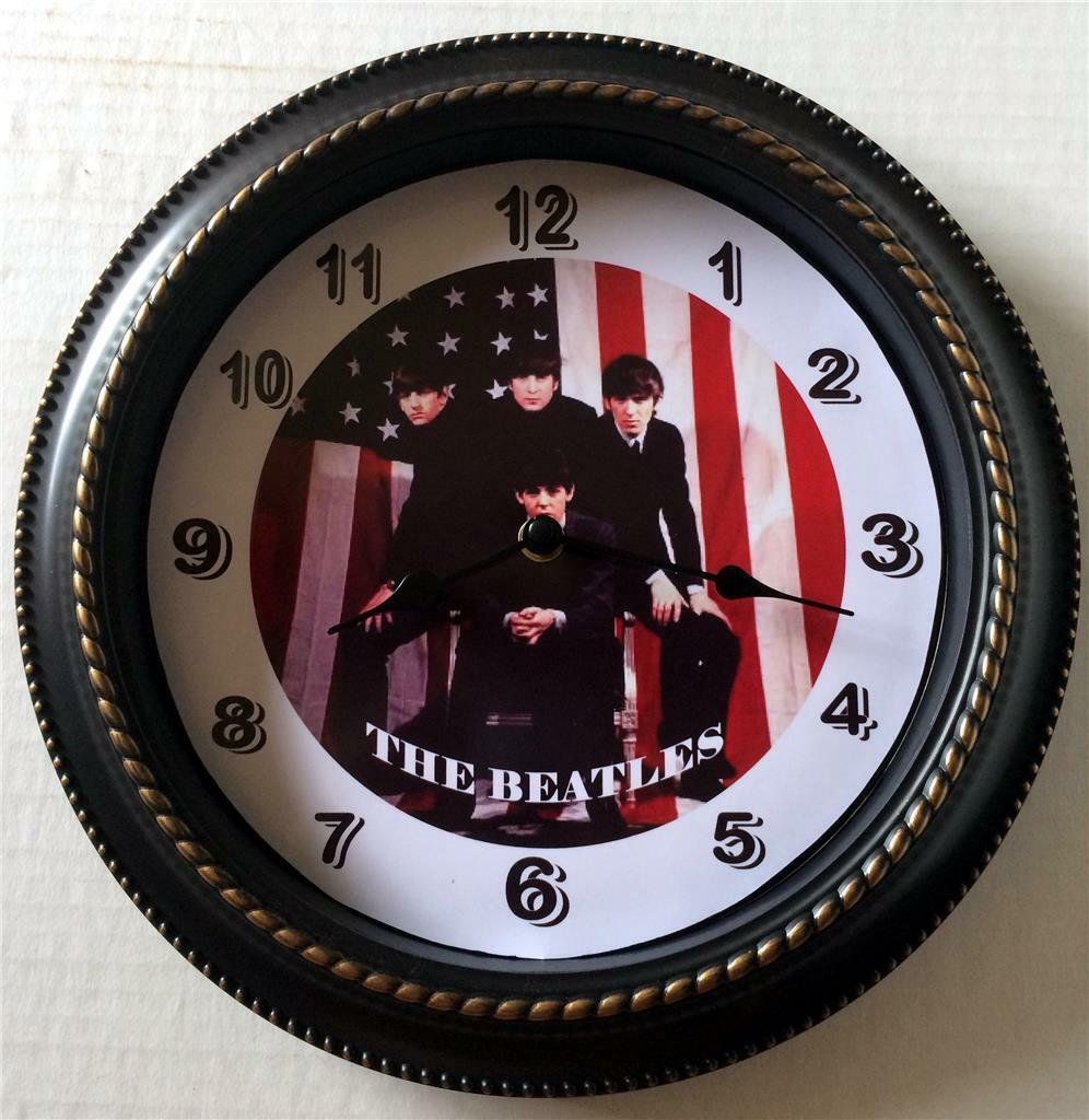 On Huntington Gallery 18 Wall Clock In Box Enchante Accessories For Sale Online Ebay