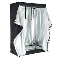 48x24x72 Indoor Grow Tent Plant Growing Room Hydroponic Non Toxic Hut