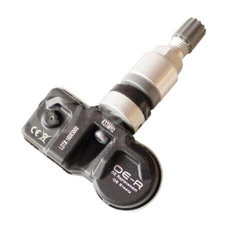 OE-R 13581560 rdks para Opel Zafira C 06//2014-12//2017 Vauxhall neumáticos sensor de presión