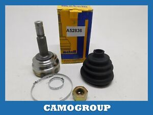 Coupling Drive Shaft Homocinetic Joint Joint Set Metelli For OPEL Astra Corsa