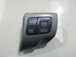 Genuine-2006-Holden-Astra-AH-Z18XE-Coupe-3D-STEERING-WHEEL-AUDIO-CONTROL-SWITCH