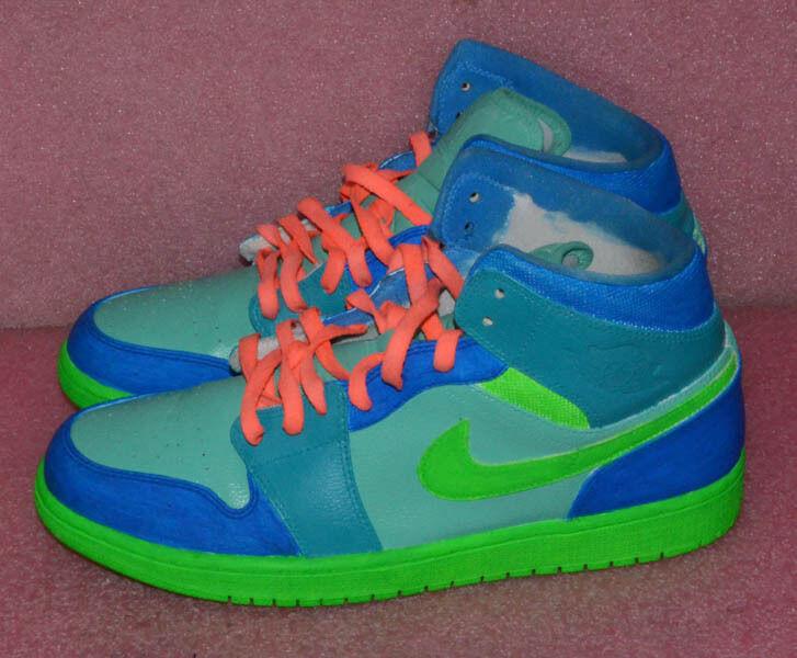 Nike air air air jordan scorpe noi 11,5 cde938