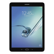 "Samsung Galaxy Tab S2 SM-T813NZKEXAR 9.7"" 32GB Wi-Fi Black with Booklet"