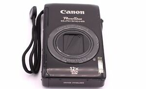 Drivers Update: Canon PowerShot ELPH 510 HS Camera