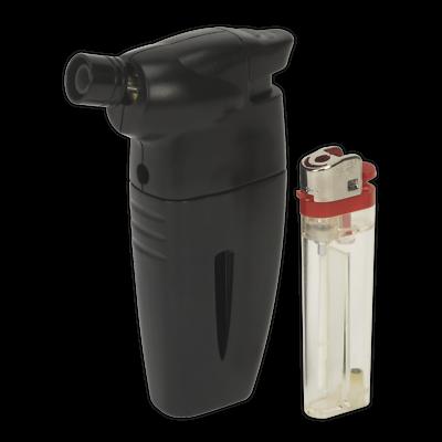 Entusiasta Ak404 Sealey Cassetta Accendino Gas Torcia Saldatore E Riscaldamento []- E Avere Una Lunga Vita