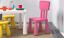 Indexbild 3 - IKEA MAMMUT Kinder Tisch Stuhl Hocker Set in/out Garten Wohnen Kinderhocker
