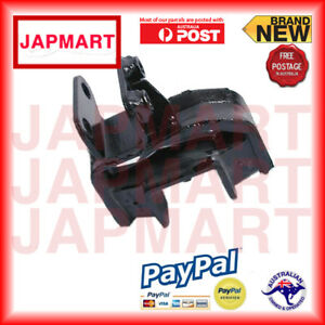 NISSAN-SKYLINE-DR30-R31-1986-1990-REAR-MANUAL-ENGINE-MOUNT-20SN-ME