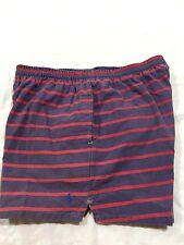 Vintage Polo Ralph Lauren Swimsuit Large Swimming Shorts Trunks Bathing Suit Vtg