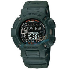 Brand New Casio G-Shock G-9000-3 Mineral Glass Watch