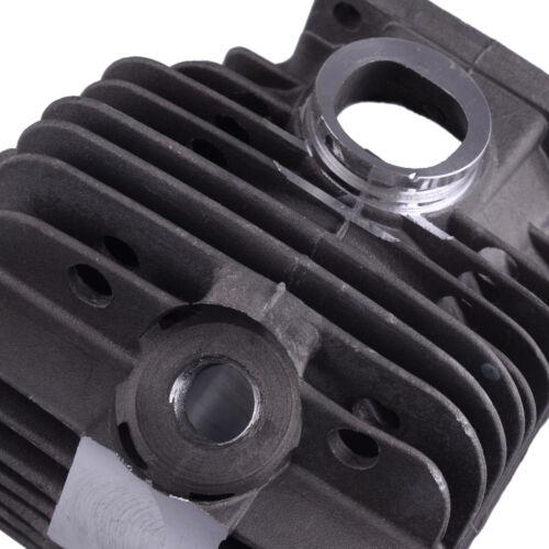 50mm Zylinder Kolben Pin für Stihl 044 MS440 MotorsägeZylindersatz