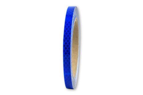 3 m x 10 mm 3 m ™ reflexband Diamond Grade ™ ra3//c 4090 Reflex Film Bleu