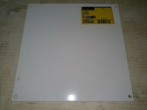 NNB Hoffman 54830 A10P10 Panel for Enclosure EACH ,