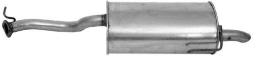 Exhaust Muffler Assembly-Quiet-Flow SS Muffler Assembly 54601 fits 01-04 Outback