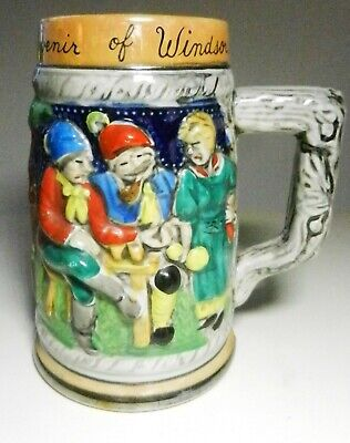 Vintage Casa Loma Souvenir Beer Stein