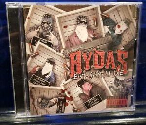 Psychopathic-Rydas-Eat-Sh-t-N-Die-CD-insane-clown-posse-twiztid-boondox-blaze