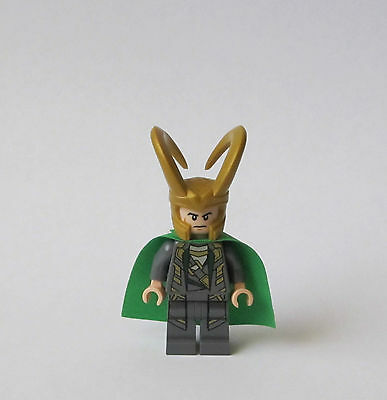 Helmet from sets 6867 Lego Loki Head 10721 for Super Heroes NEW 6869 6868