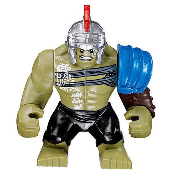 Lego Minifigures Marvel SUPER HEROES Les vengeurs Thor Minifigure Minifigure Minifigure Panthère noire ce41eb