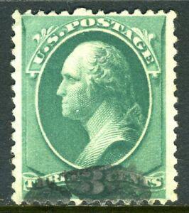 USA-1881-Washington-2-Green-No-Grill-Scott-207-VFU-M615