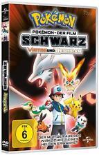Kunihiko Yuyama - Pokemon - Der Film: Schwarz - Victini und Reshiram