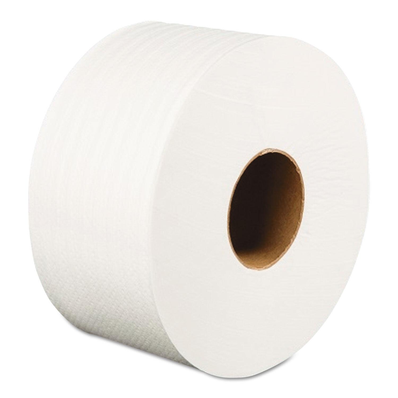 9 Rolls Of Bella Donna-Bathroom//Toilet Tissue  2-Ply Sheets 500-Sheet Rolls