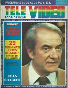Tele-Magazine-Video-46-03-1982-Jean-Carmet-20-282