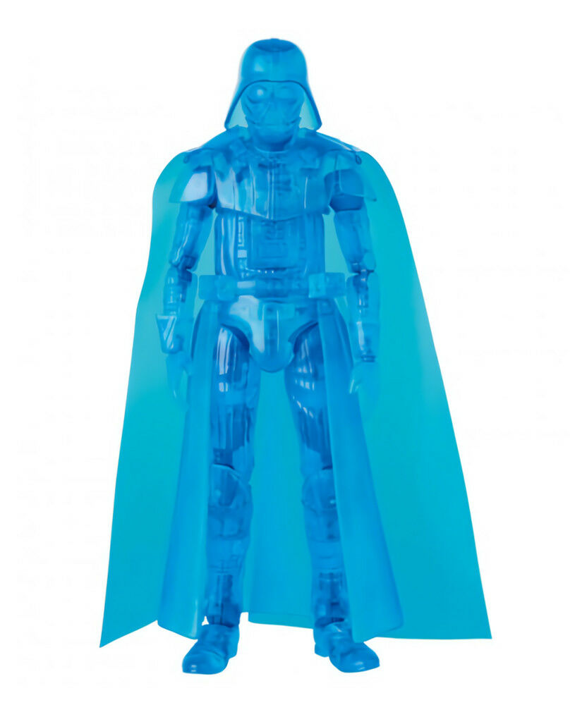 Star - wars - darth vader hologramm ver.mafex 030 - actionfigur.