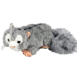 Possum-soft-plush-toy-9-034-23cm-NUGGET-by-Bocchetta-NEW