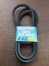 Dayco AP68 Super Blue Ribbon V-Belt