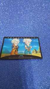 DRAGON-BALL-Z-CARDDASS-RAMI-CARDS-HERO-COLLECTION-PART-3-ANO-1995-298