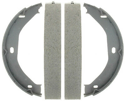 BRAND NEW MAXSTOP REAR PARKING BRAKE SHOES 807 FITS 99-04 JEEP GRAND CHEROKEE