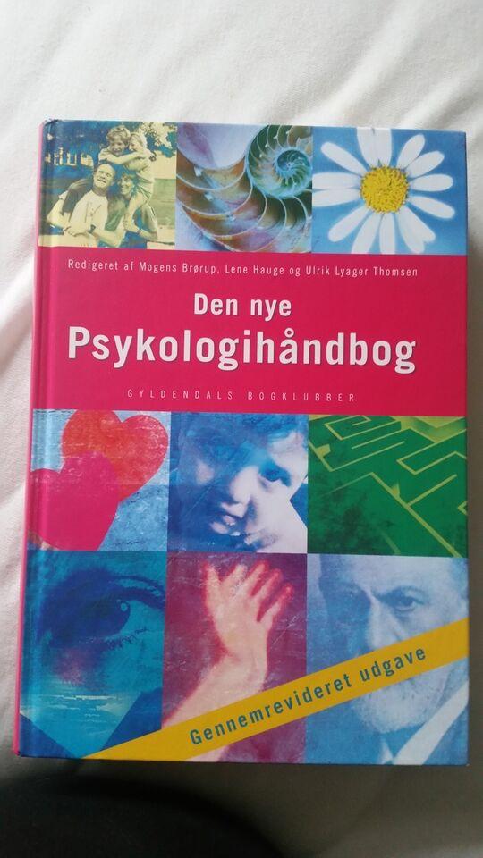 Den nye Psykiatri Håndbog 2000, Gyldendals bogklubber,