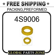 CAT PACKING,PREFORMED TUBE ASSEMBLY TO PUMP 8T7240 for Caterpillar 6H3977